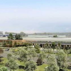 Location Entrepôt Réau 62817 m²