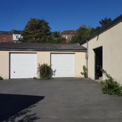 Vente Local d'activités Beauvais 550 m²