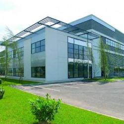 Location Entrepôt Bussy-Saint-Georges 6315 m²