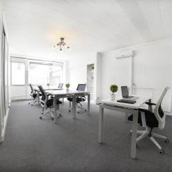 Location Bureau Paris 5ème 26 m²