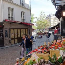 Location Local commercial Paris 5ème 77,8 m²
