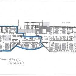 Location Bureau Neuilly-sur-Seine 4772 m²