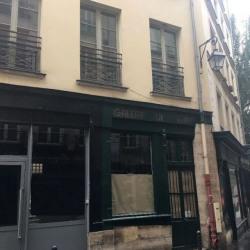 Location Bureau Paris 5ème 48 m²
