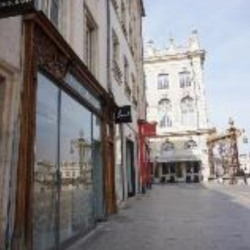 Location Local commercial Nancy 220 m²