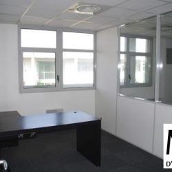 Location Bureau Bron 173 m²
