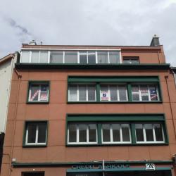 Location Bureau Brest 94,73 m²