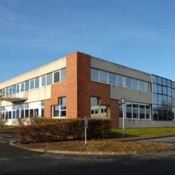 Location Local d'activités Bièvres 2074 m²