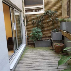Location Bureau Paris 17ème 390 m²