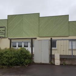 Location Local d'activités Thorigné-Fouillard 835 m²