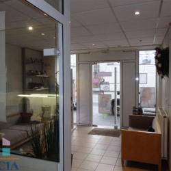 Vente Local commercial Nanterre 0 m²