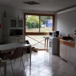 Location Local d'activités Vic-le-Comte 400 m²