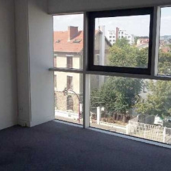 Location Bureau Bezons 725 m²