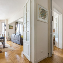 Vente Appartement Paris-18E-Arrondissement Bd Ney Damrémont /
