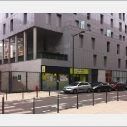 Vente Local commercial Lyon 2ème 342 m²