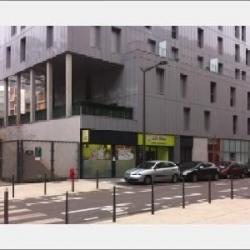 Vente Local commercial Lyon 2ème 342 m²
