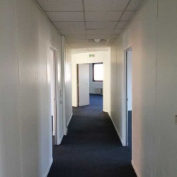 Location Bureau Massy 297 m²