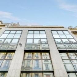 Location Bureau Paris 8ème 760 m²