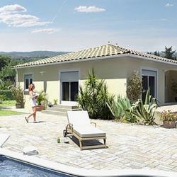 Maison  4 pièces + Terrain  850 m² Le Vigan