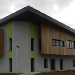 Location Bureau Verfeil 31 m²