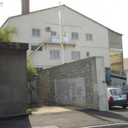 Location Entrepôt Rosny-sous-Bois 3200 m²