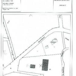 Vente Terrain Ervy-le-Châtel 1232 m²