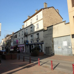 Location Local commercial Bourgoin-Jallieu 103 m²