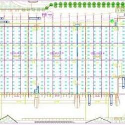Location Entrepôt Marly-la-Ville 32790 m²