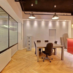 Location Bureau Paris 11ème 170 m²