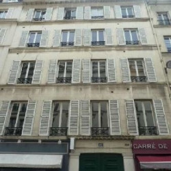 Location Bureau Paris 9ème 263 m²