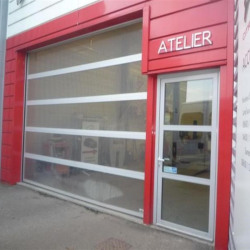 Vente Local commercial Olemps 0 m²