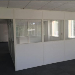Location Bureau Lattes 95 m²