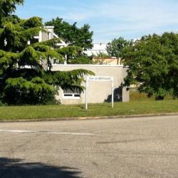 Location Bureau Saint-Quentin-Fallavier 280 m²