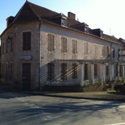 Vente Local commercial Hérisson 0 m²
