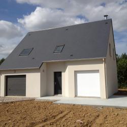 Maison  5 pièces + Terrain  550 m² Coutances