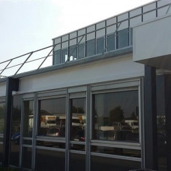 Location Bureau Plaisir 978 m²