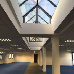Location Bureau Boulogne-Billancourt 920 m²