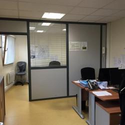 Location Bureau Rouen 69 m²