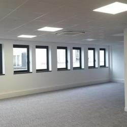 Location Bureau Boulogne-Billancourt 336 m²