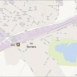 Location Local d'activités La Verrière 220 m²