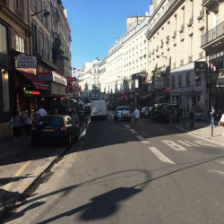 Cession de bail Local commercial Paris 9ème 90 m²