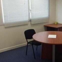 Location Bureau Trappes 110 m²
