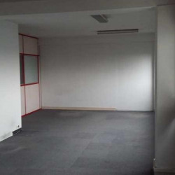 Location Bureau Antony 1345 m²