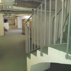 Location Local commercial Paris 18ème 1292 m²
