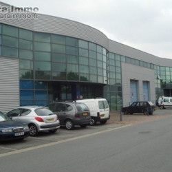 Location Entrepôt Valenton 1358 m²