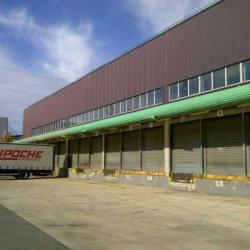 Location Entrepôt Lieusaint 22095 m²