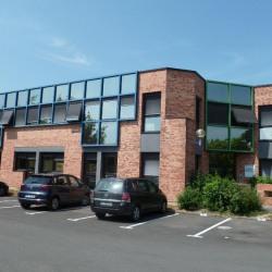 Location Bureau Cesson-Sévigné (35510)
