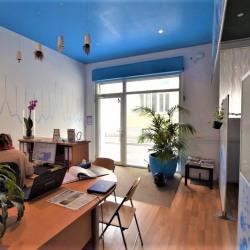 Location Bureau Paris 15ème 63 m²