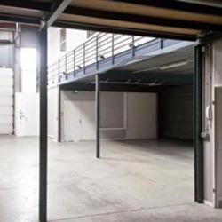 Location Local d'activités Toulouse 720 m²