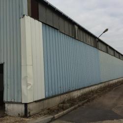 Location Local d'activités Sandouville 538 m²