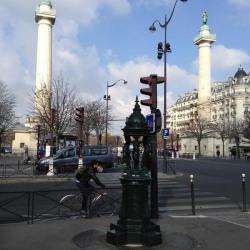 Fonds de commerce Café - Hôtel - Restaurant Paris 12ème